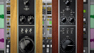 UA 610 Tube Preamp & EQ Collection Trailer