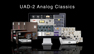 UAD-2 Analog Classics Plug-Ins Trailer