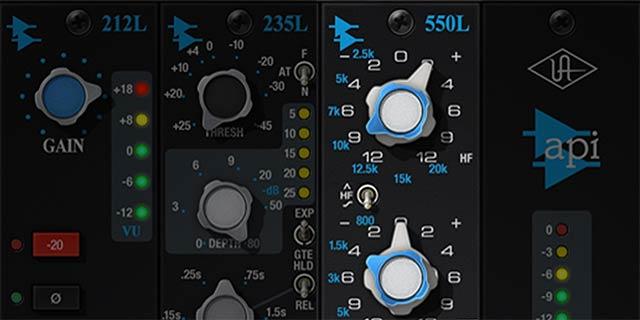 Sculpt Your Sounds with the550LEQ