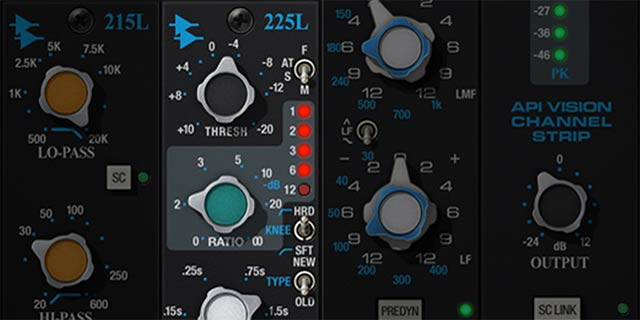 Tame Dynamics with the225LCompressor