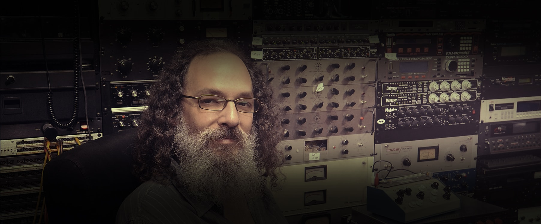 Andrew Scheps on Engineering Red Hot Chili Peppers, Mixing Adele, and Letting Songs 'Mix Themselves'