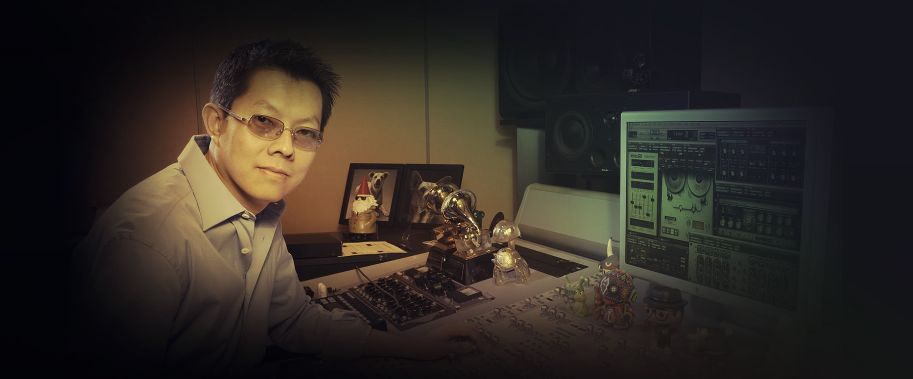 Phil Tan, the Quiet Master of Hip-Hop and R&B Production