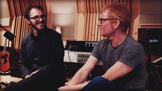 Producer Joey Waronker Explores Apollo's Realtime Analog Classics.