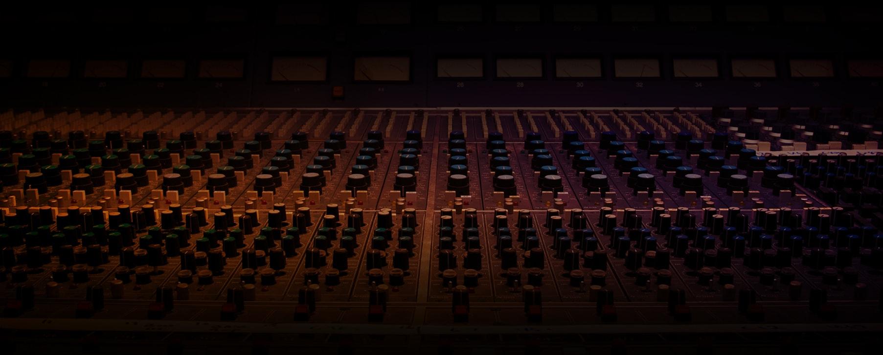 Studio Basics