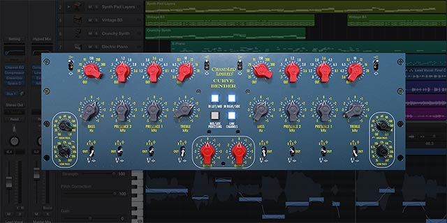 Mastering and More