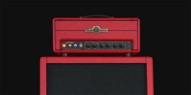 Chandler Limited — A Legacy of Tone