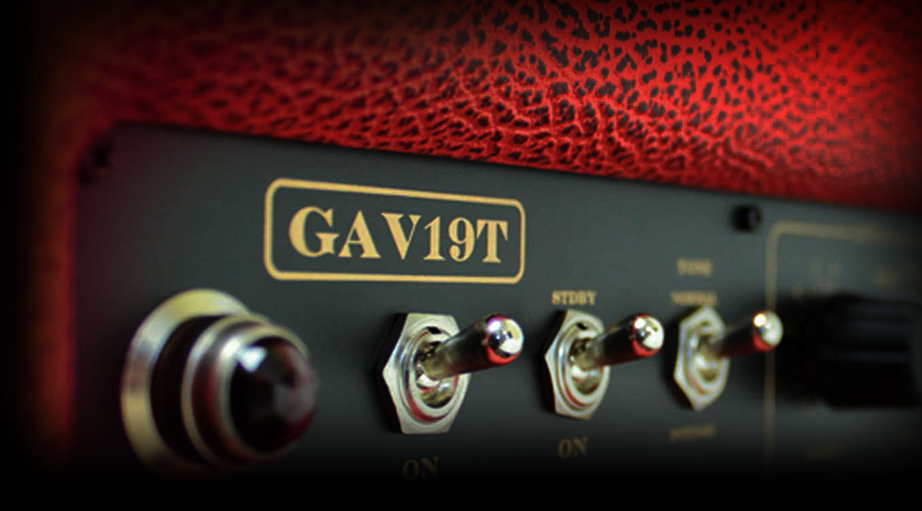 Chandler Limited® GAV19T Amplifier