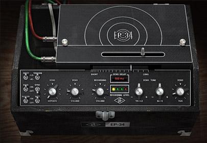 EP-34 GUI