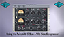 Fairchild 670 Compressor - MidSide Demo