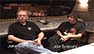 Joe Satriani & John Cuniberti Interview