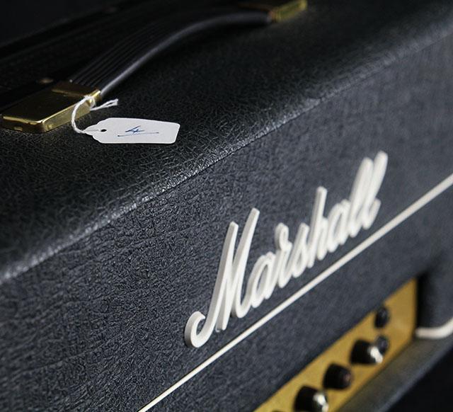 Marshall JMP 2203 Front