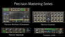 Mixing - Precision Mastering Plug-ins
