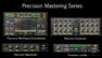 Mixing - Precision Mastering Plug-ins