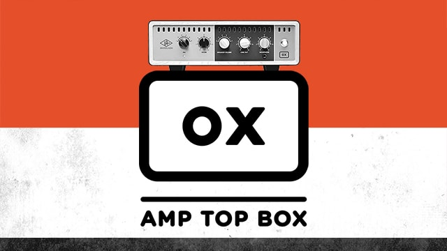 Get the Ultimate Tone from your Tube Amp at Any Volume.