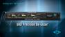 Precision De-Esser Trailer