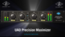 Precision Maximizer Demo