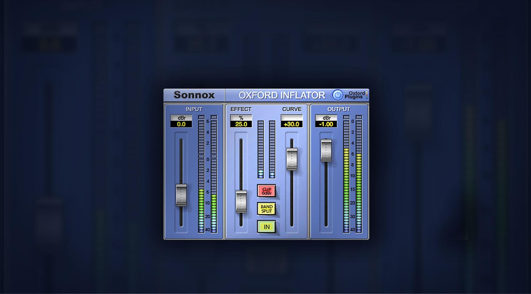 Sonnox® Oxford Inflator