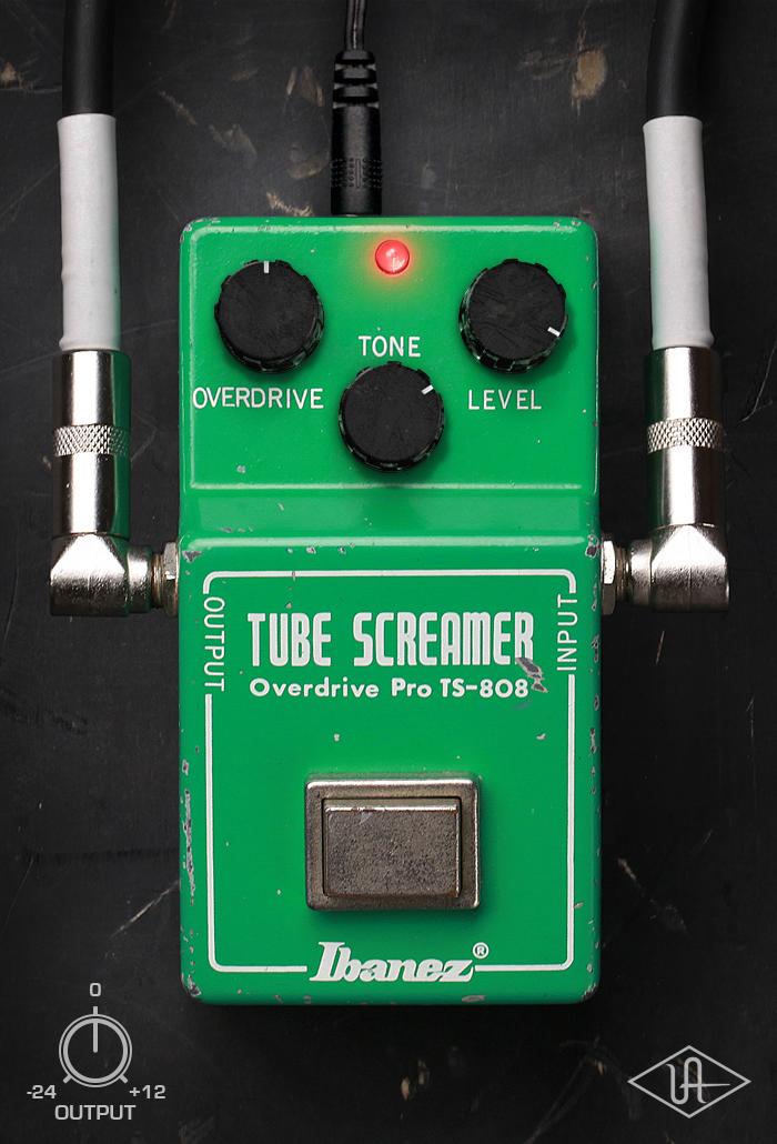 Tube Screamer
