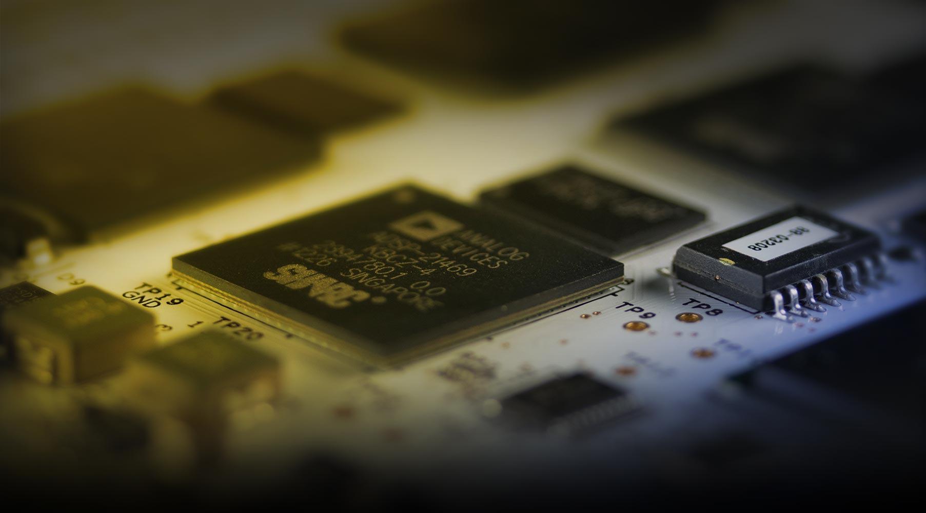 UAD-2 PCIe DSP Accelerator Cards
