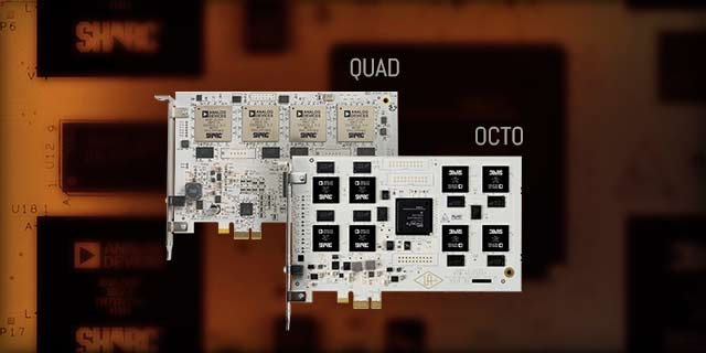 Available with QUAD and OCTO Core Power