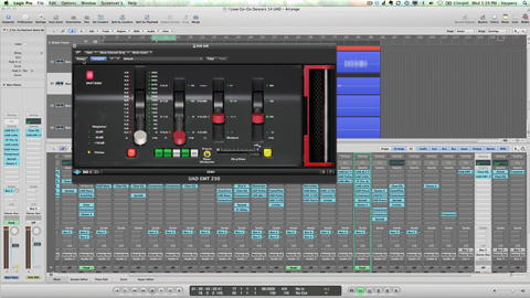 Vespers Video 3 Synth Bass