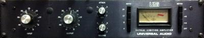 Universal audio la 610 serial number dating
