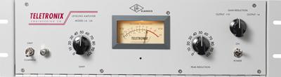 Teletronic LA-2A Classic Leveling Amplifier