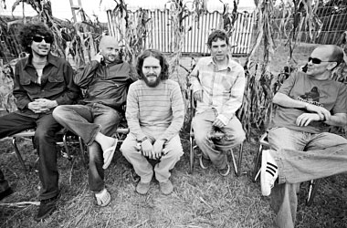 The Super Furry Animals