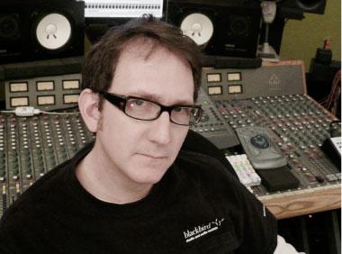 Matt Boudreau