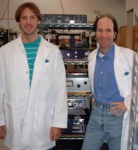 Drs. Dave & Jonathan