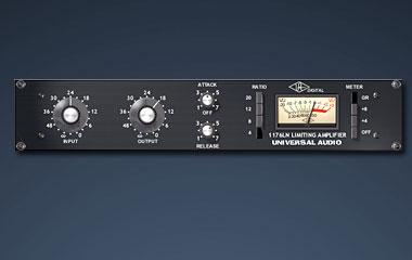UAD 1176LN