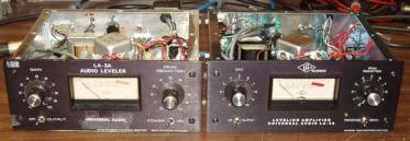 LA-3A Original & New