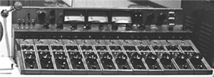 610 Console