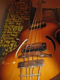 Klira Bass