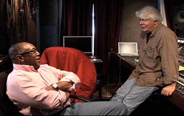 Bill Cobham & Ken Scott