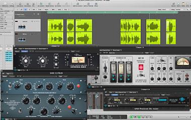 UAD Screenshot
