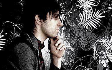 Producer Adam Blake