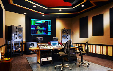 Oasis Mastering