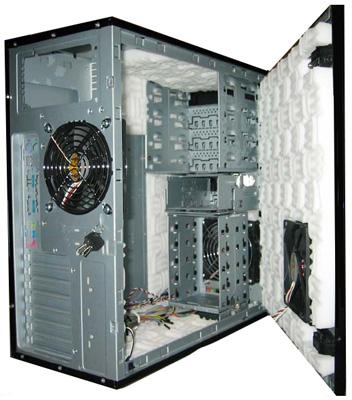 Sonex Computer Case