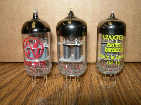 Replacing Tubes in Your UA Analog Hardware – Universal Audio