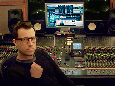 Step By Step Mixing With Uad Plug Ins With Passion Pit