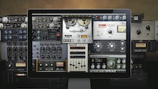 studer a800 multichannel tape recorder plug in universal audio. Black Bedroom Furniture Sets. Home Design Ideas