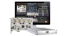 UAD 2 Hardware