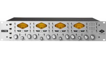 4-710d Four-Channel Tone-Blending Mic Preamp w/ Dynamics