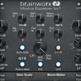 Brainworx bx_digital V3 EQ Collection