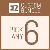 UAD Custom 6 Bundle