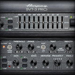 Ampeg SVT-3 PRO Bass Amplifier