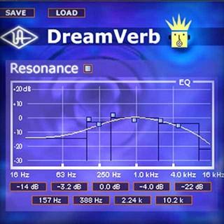 DreamVerb Room Modeler