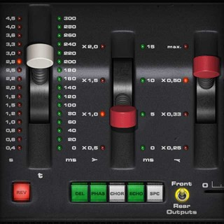 EMT® 250 Classic Electronic Reverb