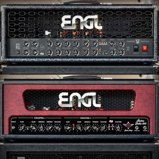 ENGL®  Amplifier Bundle